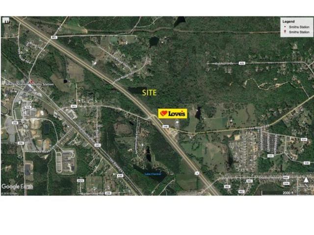 0 Highway 280/431, SMITHS STATION, AL 36877 (MLS #173493) :: The Brady Blackmon Team