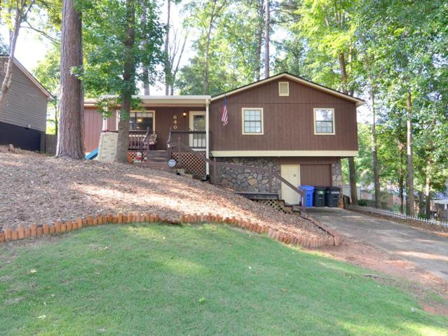 6406 Benson Drive, COLUMBUS, GA 31909 (MLS #173731) :: The Brady Blackmon Team