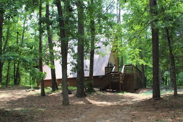 9 Cherokee Resort Road, PINE MOUNTAIN, GA 31822 (MLS #173786) :: Bickerstaff Parham