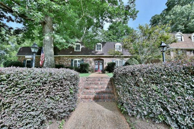 5501 Roaring Branch Road, COLUMBUS, GA 31904 (MLS #173918) :: The Brady Blackmon Team
