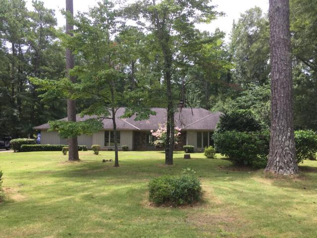 8000 Beaver Run Road, MIDLAND, GA 31820 (MLS #173953) :: The Brady Blackmon Team
