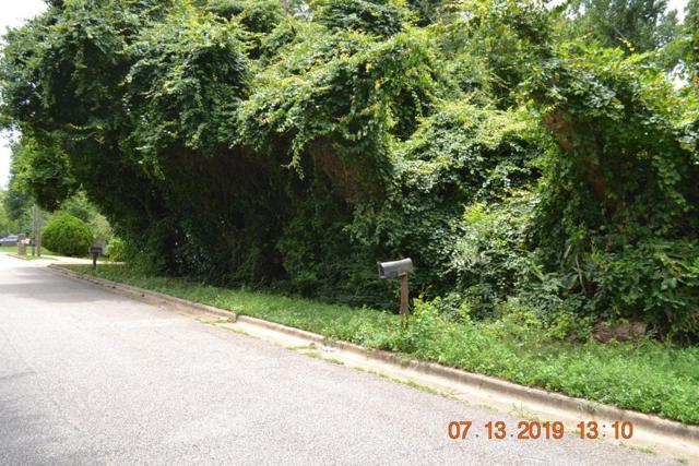 0 16TH AVENUE, PHENIX CITY, AL 36869 (MLS #174082) :: Bickerstaff Parham