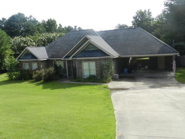 179 Lee Road 2110, SALEM, AL 36874 (MLS #174087) :: The Brady Blackmon Team