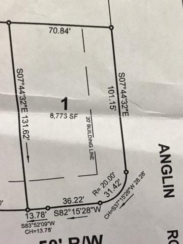 3807 Graham Way, COLUMBUS, GA 31907 (MLS #174134) :: Haley Adams Team
