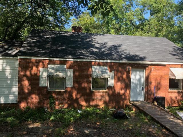 151 Munson Drive, COLUMBUS, GA 31903 (MLS #174259) :: The Brady Blackmon Team