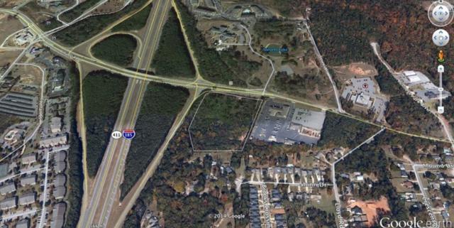 2312 Williams Road, COLUMBUS, GA 31909 (MLS #174419) :: The Brady Blackmon Team