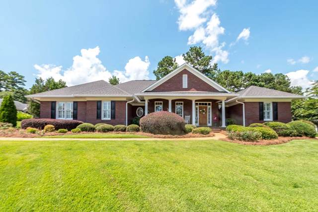 1001 Bent Pine Court, COLUMBUS, GA 31909 (MLS #174466) :: Bickerstaff Parham