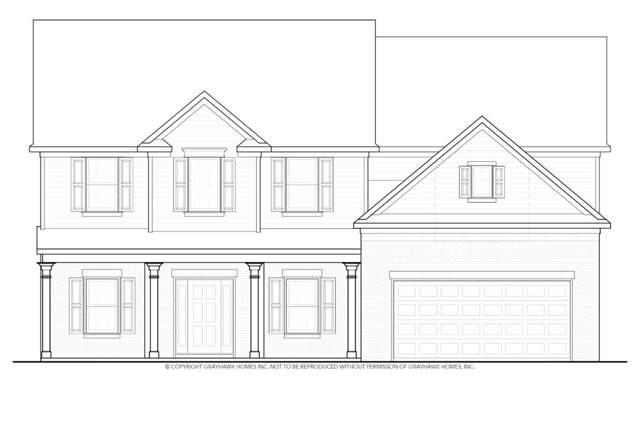 8815 Sullivan's Drive, MIDLAND, GA 31820 (MLS #174534) :: The Brady Blackmon Team