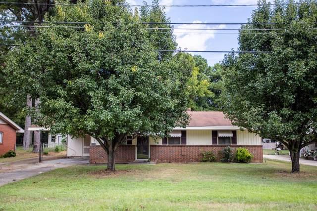 5308 Morris Avenue, COLUMBUS, GA 31904 (MLS #174638) :: The Brady Blackmon Team