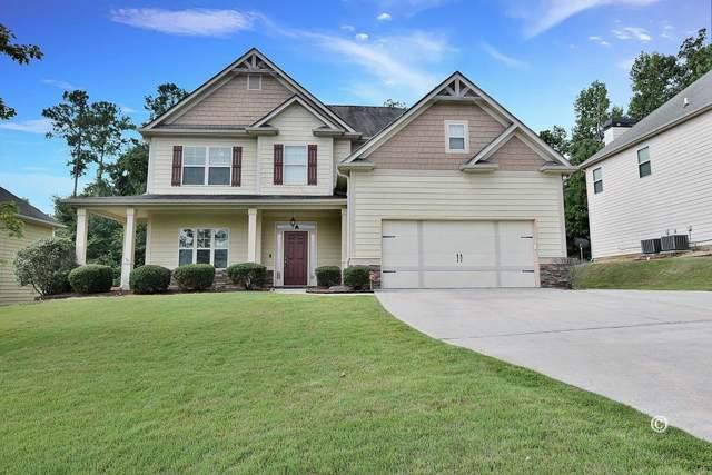 1052 Cedarbrook Drive, COLUMBUS, GA 31904 (MLS #174653) :: The Brady Blackmon Team