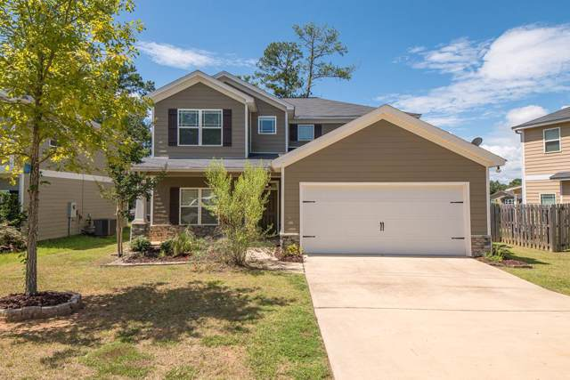 1254 Cottage Pointe Court, COLUMBUS, GA 31904 (MLS #174707) :: Bickerstaff Parham
