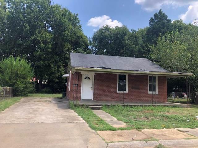 4004 Central Circle, COLUMBUS, GA 31904 (MLS #174732) :: Kim Mixon Real Estate