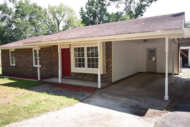 5132 Cunningham Drive, COLUMBUS, GA 31909 (MLS #174733) :: Bickerstaff Parham