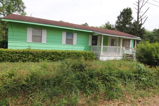 95 Stewart Street, CUTHBERT, GA 39840 (MLS #174782) :: The Brady Blackmon Team
