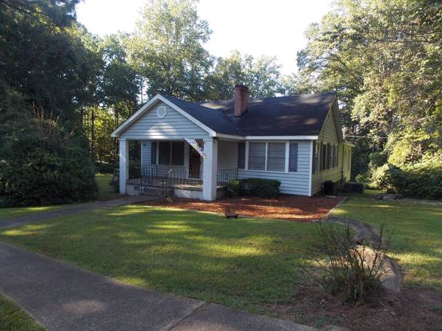 4232 Almond Road, FORTSON, GA 31808 (MLS #174851) :: Bickerstaff Parham