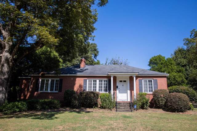 1612 Wells Drive, COLUMBUS, GA 31906 (MLS #174884) :: The Brady Blackmon Team