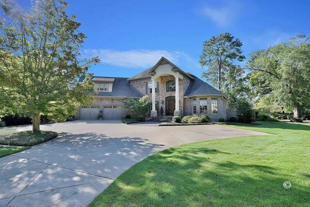 2408 Country Club Road, COLUMBUS, GA 31906 (MLS #174984) :: The Brady Blackmon Team