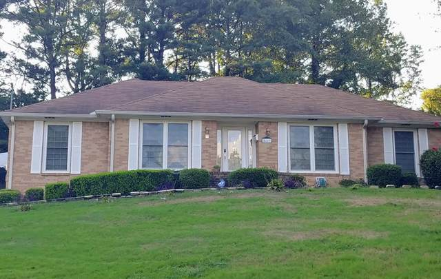 4409 Nickerson Court, COLUMBUS, GA 31907 (MLS #175031) :: Haley Adams Team