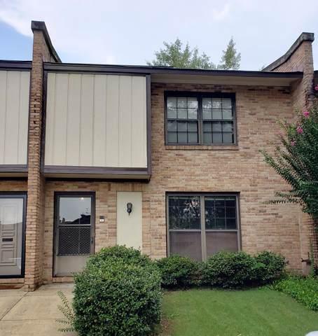 2525 Norris Road #73, COLUMBUS, GA 31907 (MLS #175059) :: Bickerstaff Parham