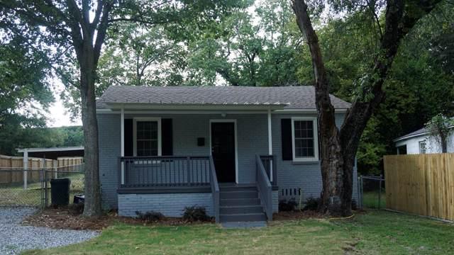 4727 16TH AVENUE, COLUMBUS, GA 31904 (MLS #175066) :: The Brady Blackmon Team
