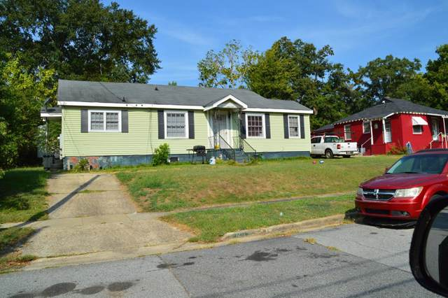 1217 Dogwood Avenue, COLUMBUS, GA 31906 (MLS #175081) :: The Brady Blackmon Team