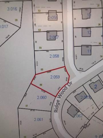 2409 Ridgewood Drive, PHENIX CITY, AL 36870 (MLS #175114) :: The Brady Blackmon Team