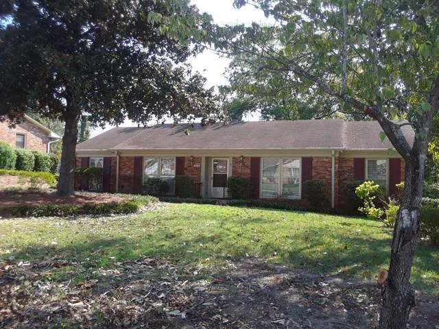2832 Dalewood Drive, COLUMBUS, GA 31907 (MLS #175123) :: The Brady Blackmon Team