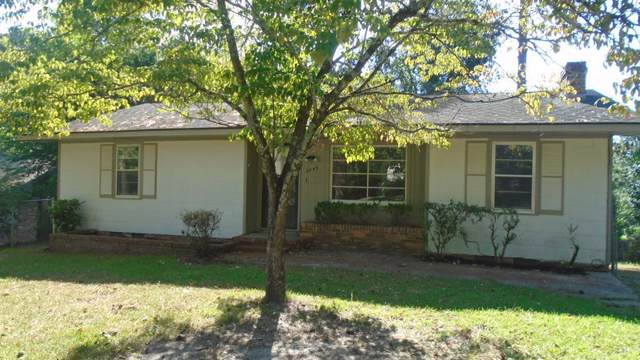 2849 Grant Road, COLUMBUS, GA 31907 (MLS #175175) :: Bickerstaff Parham