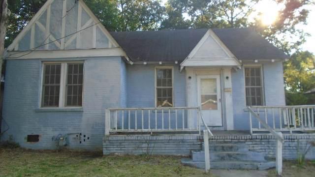 1111 Henry Avenue, COLUMBUS, GA 31906 (MLS #175194) :: Bickerstaff Parham