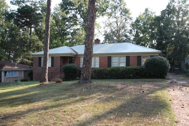 1810 Dell Drive, COLUMBUS, GA 31906 (MLS #175211) :: Bickerstaff Parham