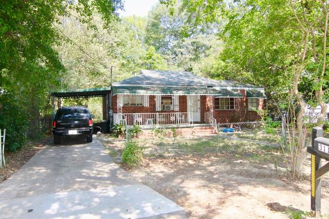 3113 Clay Street, COLUMBUS, GA 31903 (MLS #175230) :: Bickerstaff Parham