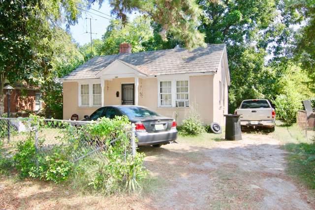 952 Henry Avenue, COLUMBUS, GA 31906 (MLS #175231) :: Bickerstaff Parham