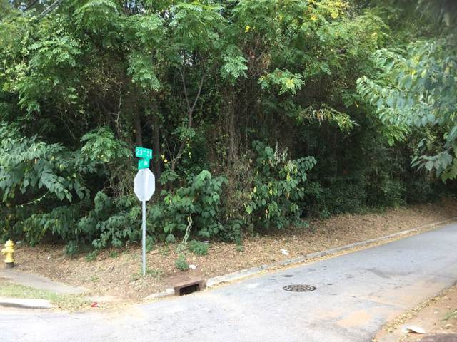 101 23RD STREET, COLUMBUS, GA 31901 (MLS #175232) :: Bickerstaff Parham
