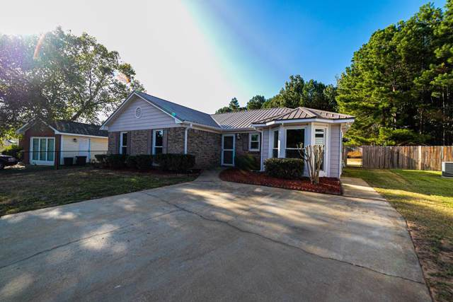 2239 Birchwood Drive, COLUMBUS, GA 31909 (MLS #175234) :: Bickerstaff Parham