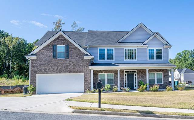 4911 Wisteria Lane, FORTSON, GA 31808 (MLS #175255) :: The Brady Blackmon Team
