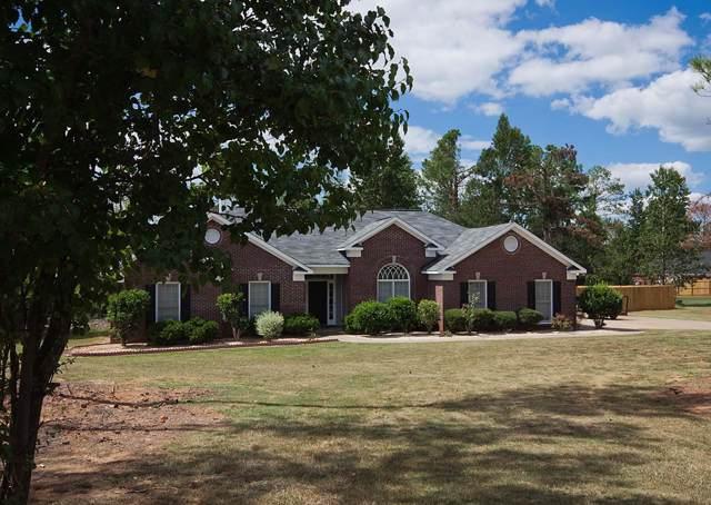 1400 Ossahatchie Creek Road, ELLERSLIE, GA 31807 (MLS #175262) :: The Brady Blackmon Team