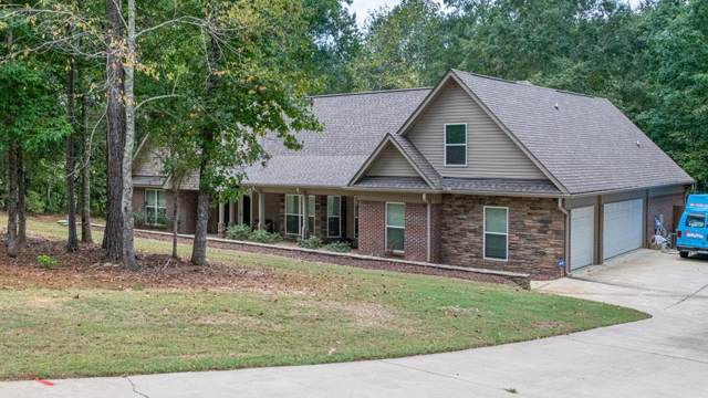 114 Mill Glen Way, CATAULA, GA 31804 (MLS #175362) :: The Brady Blackmon Team
