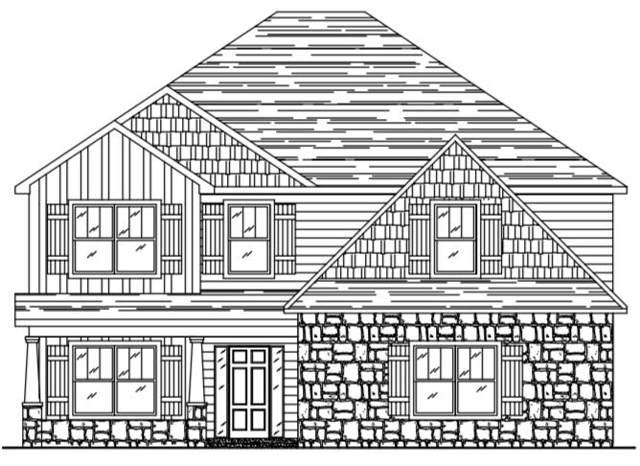 Lot 10 Arrowhead Drive, WAVERLY HALL, GA 31831 (MLS #175395) :: The Brady Blackmon Team