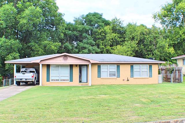 1806 Huffman Drive, COLUMBUS, GA 31907 (MLS #175416) :: The Brady Blackmon Team