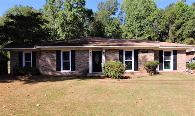 5445 Rockhurst Drive, COLUMBUS, GA 31907 (MLS #175502) :: The Brady Blackmon Team