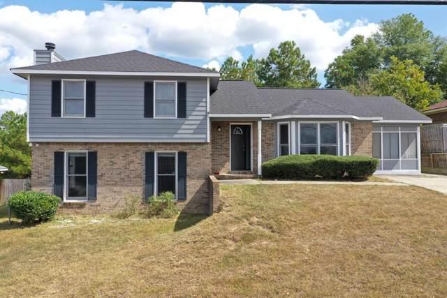 148 Sweetwater Drive, COLUMBUS, GA 31907 (MLS #175548) :: The Brady Blackmon Team