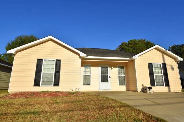 1934 Knowles Road, PHENIX CITY, AL 36869 (MLS #175615) :: The Brady Blackmon Team