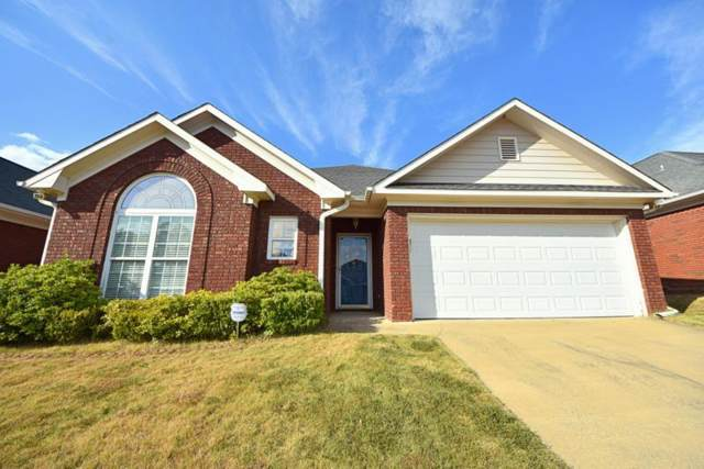 23 Lee Road 2123, PHENIX CITY, AL 36867 (MLS #175616) :: The Brady Blackmon Team
