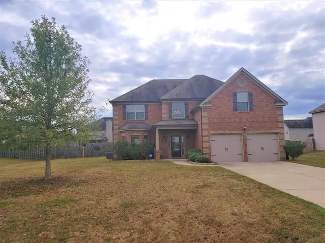 18 Juno Street, FORT MITCHELL, AL 36856 (MLS #175627) :: Kim Mixon Real Estate