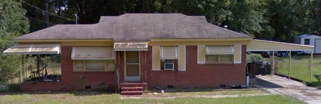 1430 Foye Avenue, COLUMBUS, GA 31903 (MLS #175636) :: The Brady Blackmon Team