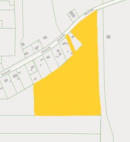 0 Hillcrest Road, HOGANSVILLE, GA 30230 (MLS #175640) :: The Brady Blackmon Team