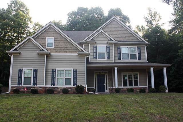 123 Cedar Ridge Drive, LAGRANGE, GA 30241 (MLS #175643) :: The Brady Blackmon Team