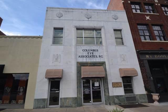 109 12TH STREET, COLUMBUS, GA 31901 (MLS #175720) :: The Brady Blackmon Team