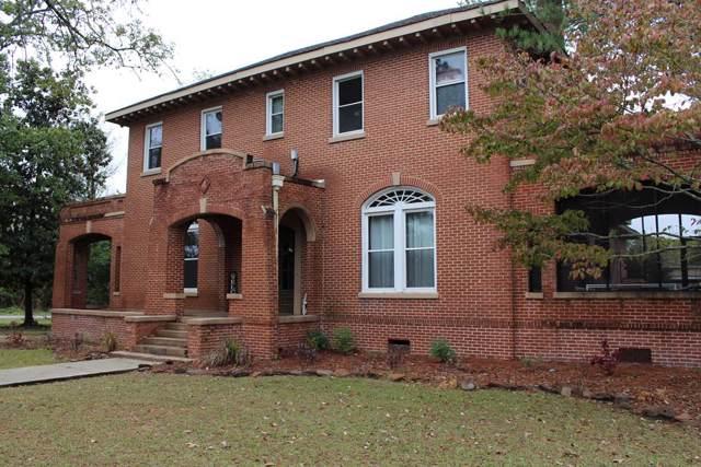 12-S Winston Street, REYNOLDS, GA 31076 (MLS #175743) :: The Brady Blackmon Team