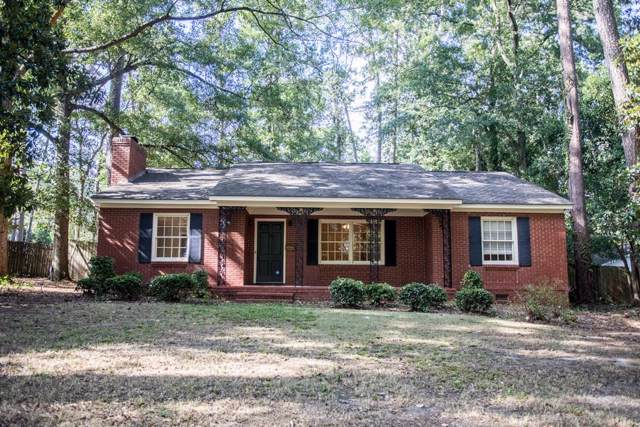 3011 Cross Country Hill, COLUMBUS, GA 31906 (MLS #175754) :: The Brady Blackmon Team
